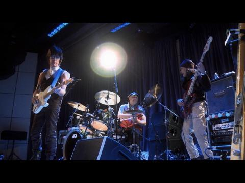 Jeff Beck Hammerhead (Live At The Grammy Museum) - Video