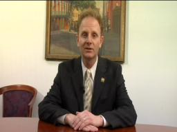 "DeAngelo on Legislation to Create a ""Silver Alert"" System in Ne"
