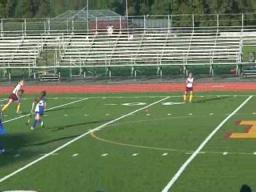 Madison Field Hockey Goal