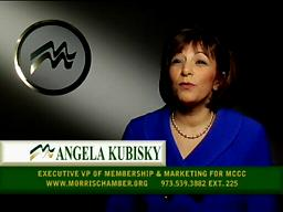Morris County Chamber of Commerce Testimonials