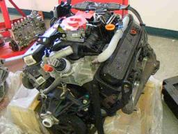 gm 6.5 diesel engine