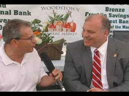 Senator Sweeney interview