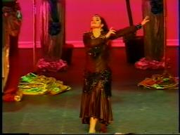 NJ Belly Dancer Soraya presents a contemporary take on traditional Egyptian Folk dancing.