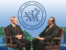 New Jersey Education Briefs - NJASA Interview with Raymond Brosel (Part2/2)