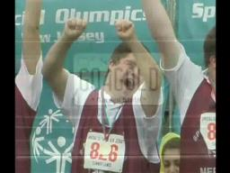 Special Olympics New Jersey - You Believed in Me