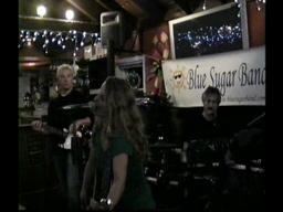 The Bluesugar Band