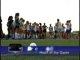 Heart of the Game - Eastern HS Girls Field Hockey
