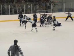 Delbarton Goals Scored vs. Hotchkiss