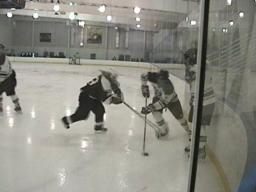 Highlights From Nutley JV Hockey 4-3 Win Vs Wayne Hills
