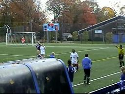 Montclair High School vs. Clifton High School in the girls soccer state tournament Nov. 5.