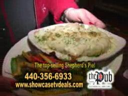 The Pub-Showcasetvdeals