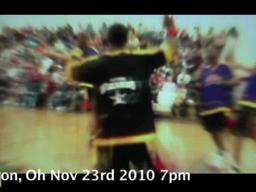 The Harlem Wizards are coming to Town