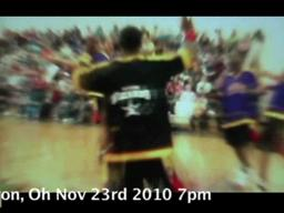 The Harlem Wizards are Coming to Akron