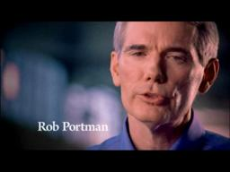 Rob Portman Cuyahoga County Candidate Profile