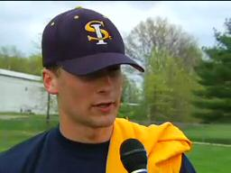 Walsh Jesuit vs St. Ignatius baseball near no hitter