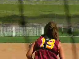 Walsh Jesuit vs Tallmadge District Softball
