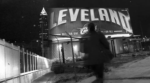 Cleveland - It's a Wonderful Life