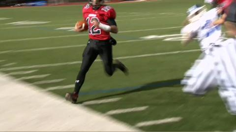 Hunterdon Central tops Westfield in 1st round of playoffs