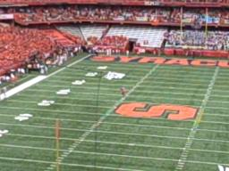 Syracuse hosts Minnesota