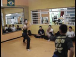 Academy Kung Fu Martial Arts Self Defense