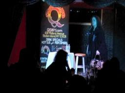 Jessica Kirson's Comedy Night at Q Nightclub Staten Island