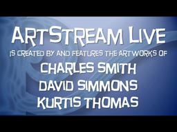 ARTstream LIVE!