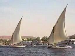 The Nile at Aswan and Abu Simbel Temples Day trip