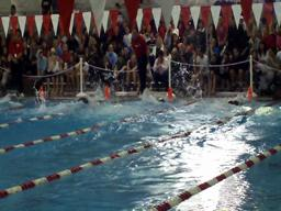 2010 OSAA Swimming State Championships: Roseburgs's Kaylin Bing 50 free