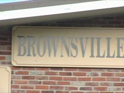 Brownsville Oregon, home of