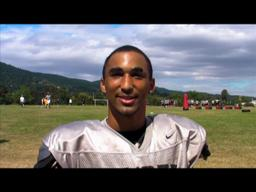 Seeing Doubles: Andre Oglesby, Crescent Valley