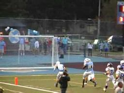 Lakeridge stifles Piedmont (CA) with big plays, 34-6