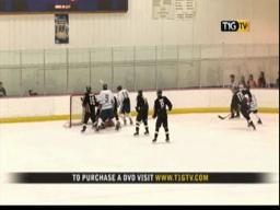 Mona Shores Varsity Hockey