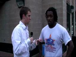 GVSU football interviews 12-1-10