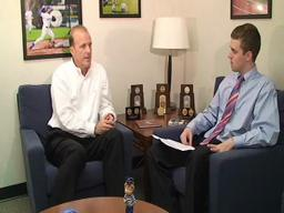Lakers Spotlight Interview with GVSU AD Tim Selgo Part Two