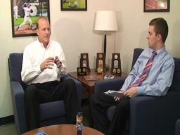 Lakers Spotlight Interview with GVSU AD Tim Selgo Part Three