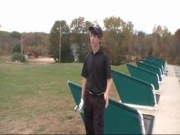Belchertown High School Junior Leads Golf Team to State Championships