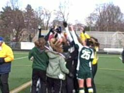 Girls Soccer: Division I State Final: Minnechaug 1, Acton-Boxboro 0