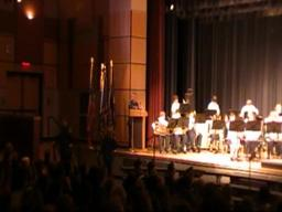 Belchertown Chestnut Hill Community School Band