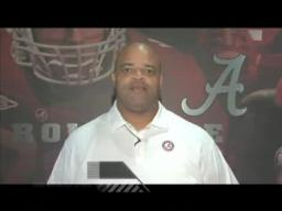 The Nick Saban TV show: Bo Davis