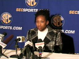 Alabama G Ericka Russell