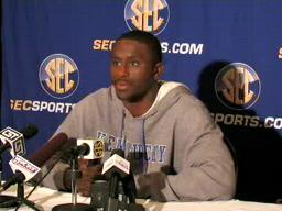 Kentucky F Patrick Patterson
