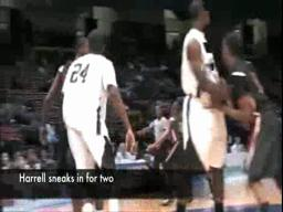 Highlights from Brewbaker Tech's win over Columbia in the 4A boys' semifinal