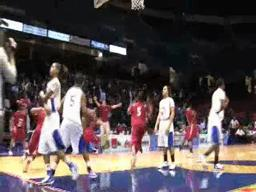 Pickens County's Nicholas Stewart hits game-winning buzzer beater to win 2A title in third overtime