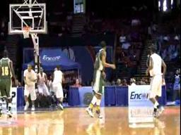 Carver-Montgomery highlights from the 5A boys state championship game