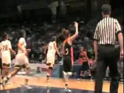 Hoover girls dominate Jeff Davis in 6A semifinals