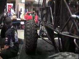Cars, guns, beer and babes at the Ultimate Man Stuff Expo