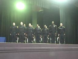 MPD graduation 