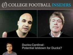College Football Insiders, Week 10