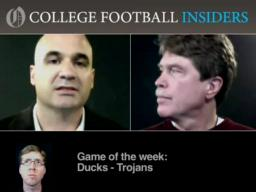 College Football Insiders (CFI), Week 9