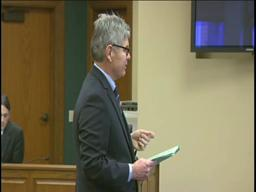 Beagley trial: excerpt of defense opening statement